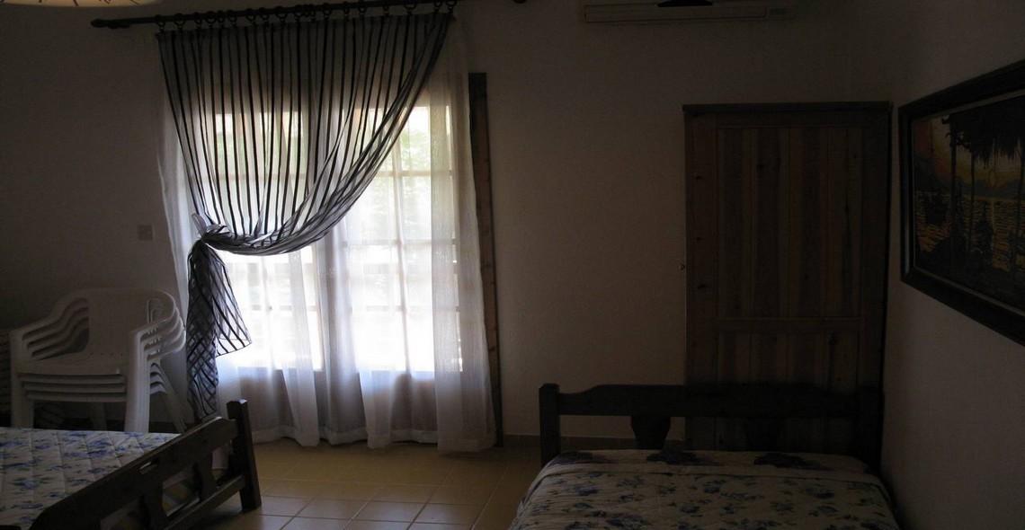 rooms for rent Nikiti SITHONIA
